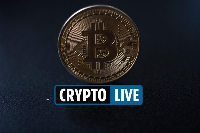 Cryptocurrency price news – Robinhood crypto wallet waitlist ahead of release as Bitcoin up today on CoinBase