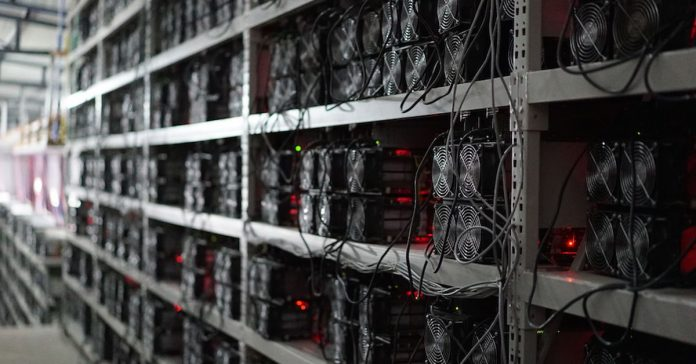 How a Startup Is Supplying a Whole City With Heat From Bitcoin Mining — CoinDesk